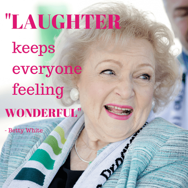 BettyWhite19 - 26 All Time Best Betty White Quotes & Funny Memes In Honor Of Her (96th!) Birthday