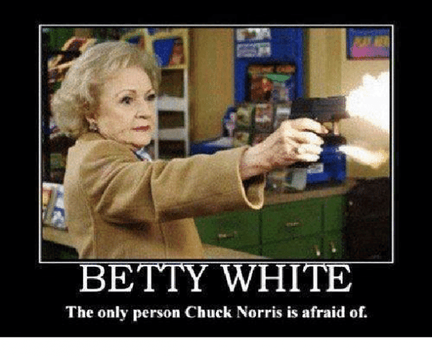 BettyWhite21 - 26 All Time Best Betty White Quotes & Funny Memes In Honor Of Her (96th!) Birthday