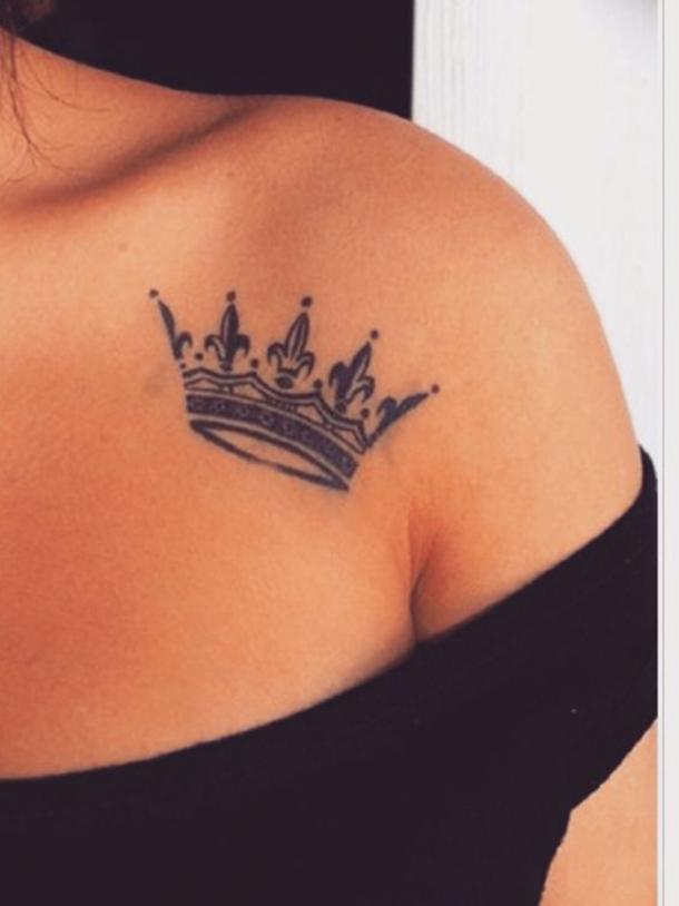 Nice Tattoos For Womens