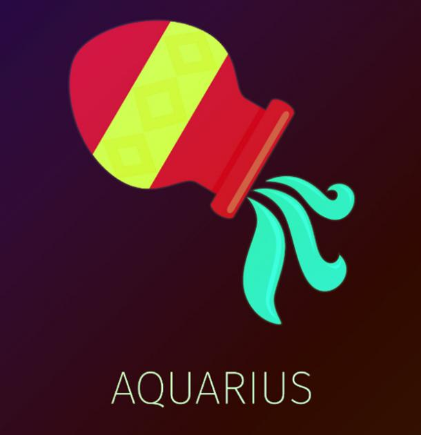 aquarius not meant to be zodiac signs, love compatibility