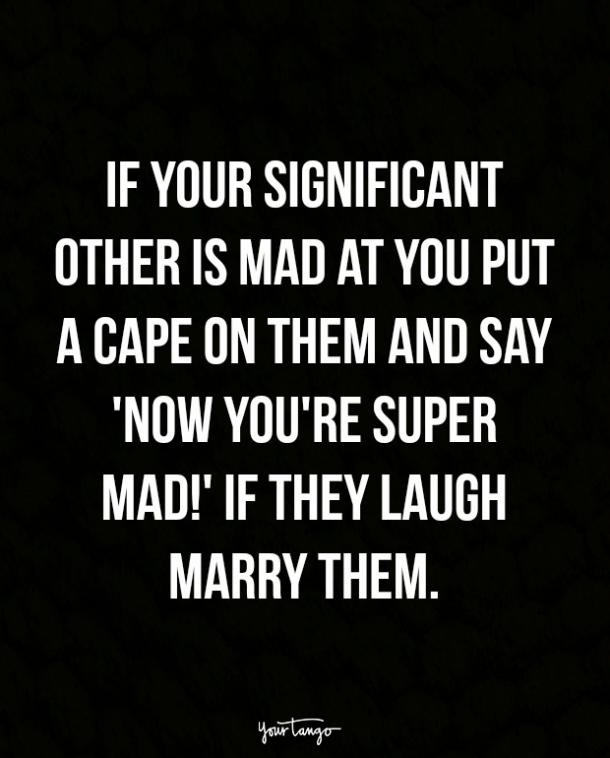 15 funny marriage quotes