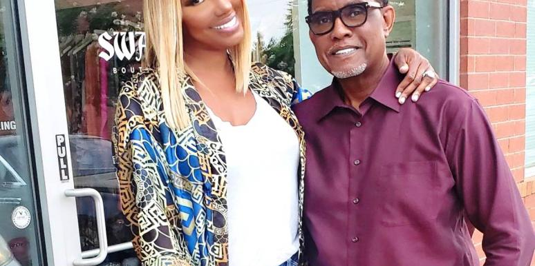 """gregg leakes, the husband of """"real housewives of atlanta"""" Who Is Gregg Leakes Mistress New Details On Alleged Side Piece Of Rhoa Star Who May Be Pregnant Yourtango"""