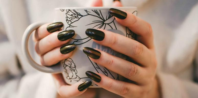 50 awesome halloween nail