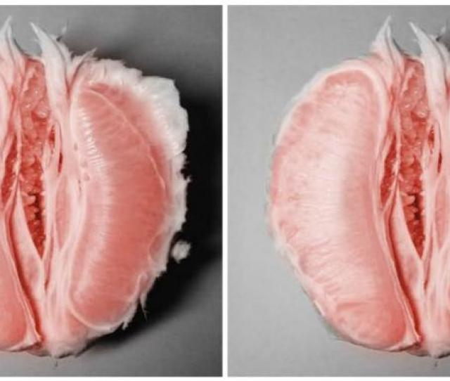 Vagina Shape And Size