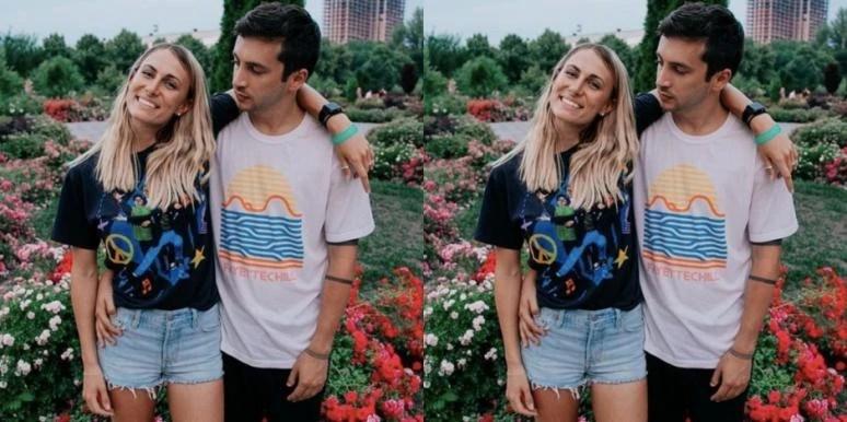 Who Is Tyler Joseph Wife Jenna Black Relationship Details