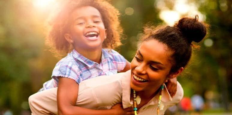 13 reasons single mom