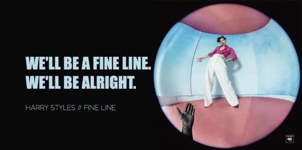 HarryStylesQuotesFineLineSongLyrics - 20 Best Harry Styles Quotes & Song Lyrics From His New Album, 'Fine Line'