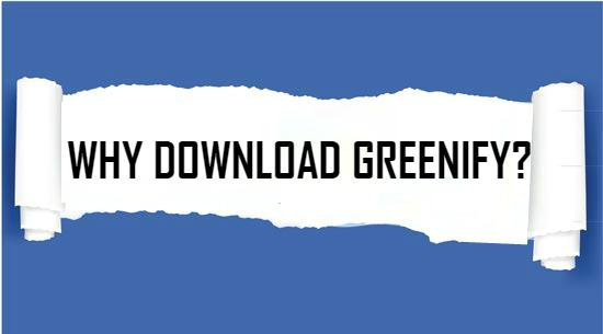 greenify-donation-apk-pro