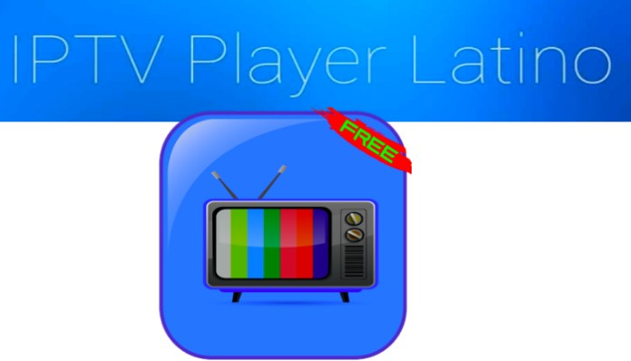 iptv-player-latino