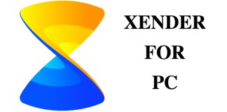 xender-fox-pc