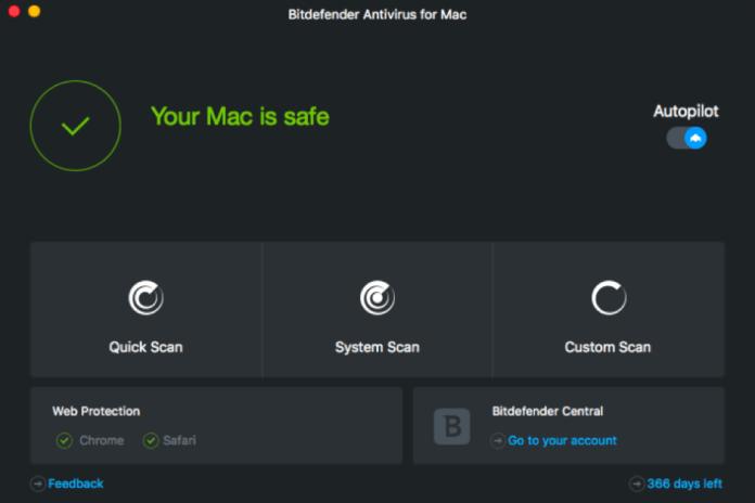 Bitdefender-for-mac