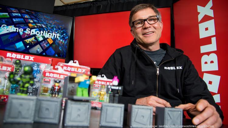 David Baszucki : Founder of Roblox, the Biggest Video Game Building  Platform - Your Tech Story