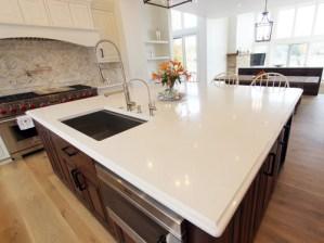 transitional-kitchen-countertops