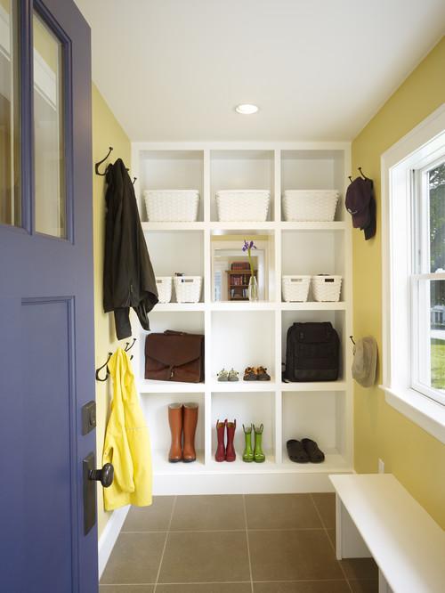 Showcase Stylish Storage Solutions