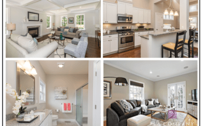 Using the Latest Decor Color and Trends to Attract Buyers
