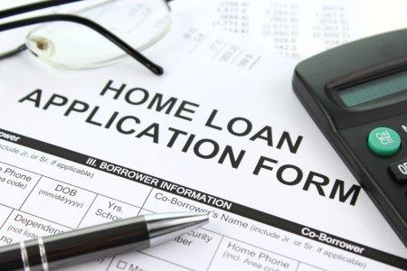 home-loan-App