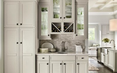 Décor Details: Choosing the Right Cabinet Hardware