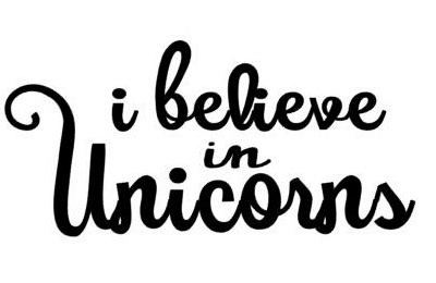 Thameside Theatre: I Believe in Unicorns by Michael