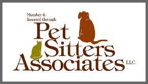 pet sitter association member Las Vegas