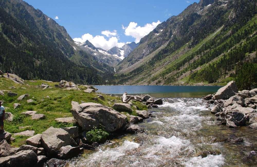 Spanish Pyrenees, Benasque Valley, Aragon