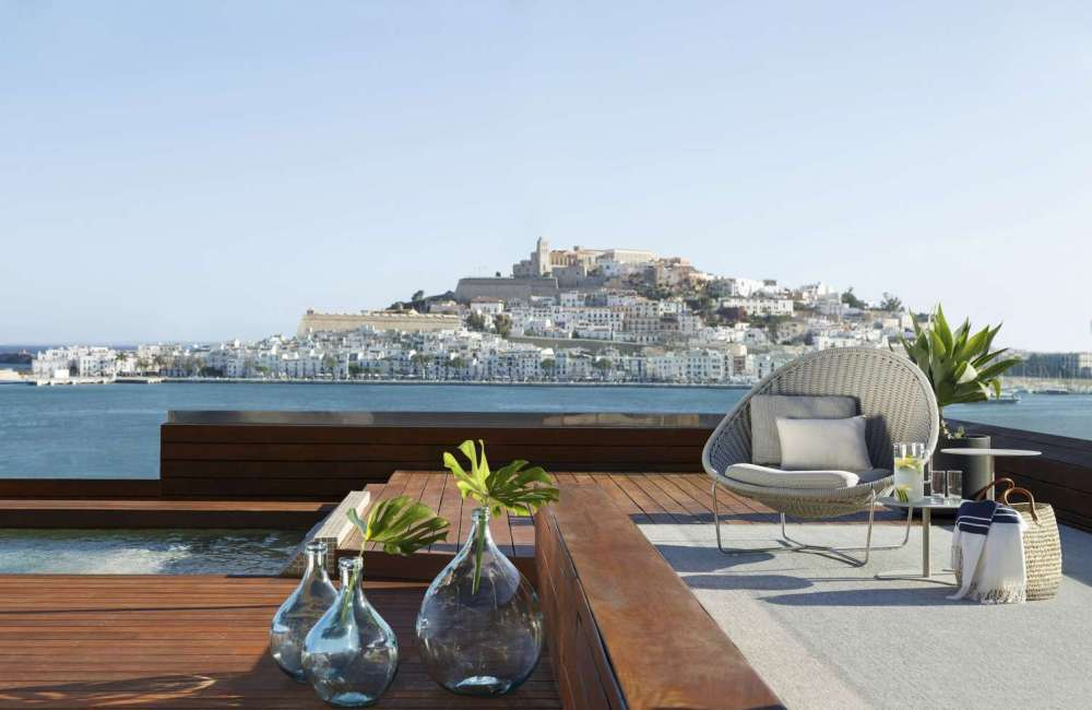 Ibiza Gran Hotel, Luxury Accommodation, 5* GL, Grand Luxury Hotels