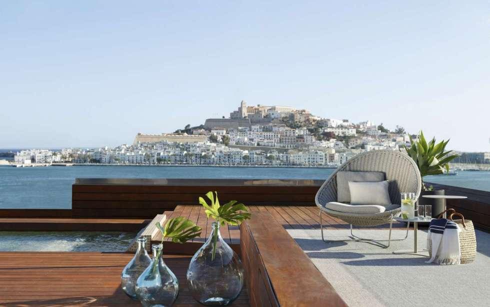 Ibiza Gran Hotel, Luxury Accommodation, 5* GL, Grand Luxury Hotels