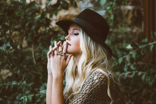 How to Look Boho Chic 35 Ways