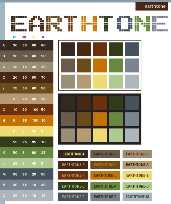 earth-tone-color-scheme