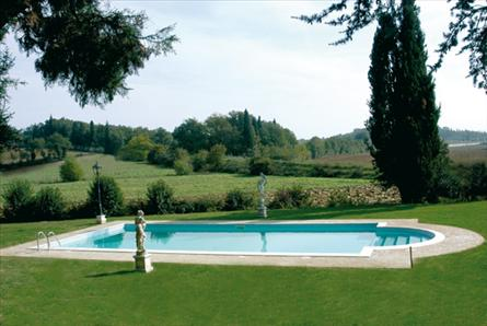 luxury villa for rent Tuscany