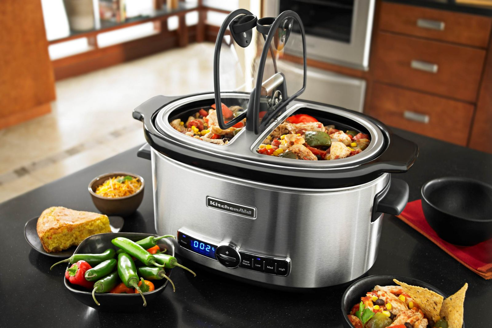 kitchen aid slow cooker accessories stores cookers | your ultimate
