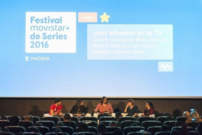 crónica festival movistar de series