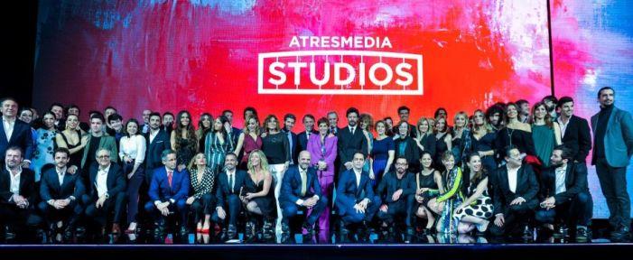 atresmedia studios embarcadero serie movistar