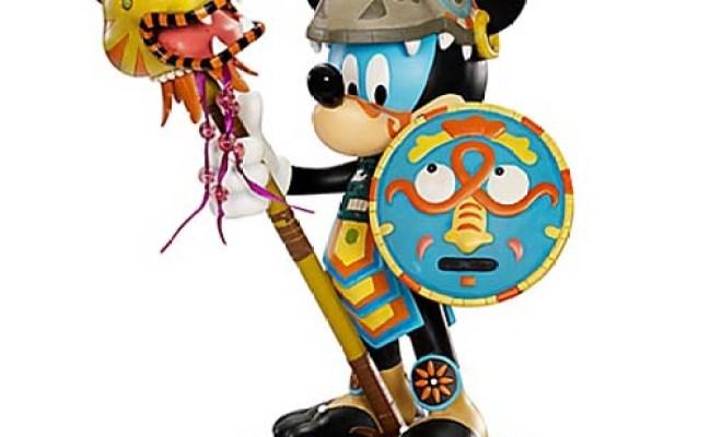 Move Over Disney Mexico Plans Mayan Theme Park