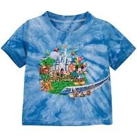 Your WDW Store - Disney Baby Shirt - Storybook Walt Disney ...