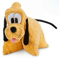 Your WDW Store - Disney Pillow Pet - Pluto Reverse Pillow ...