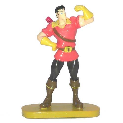 Your WDW Store Disney Series 13 Mini Figure Gaston
