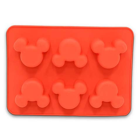 Your Wdw Store Disney Mickey Mouse Baking Mold