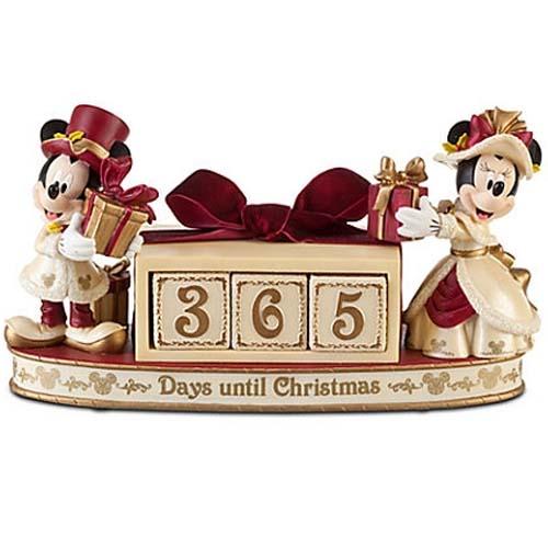 Your WDW Store Disney Christmas Countdown Calendar