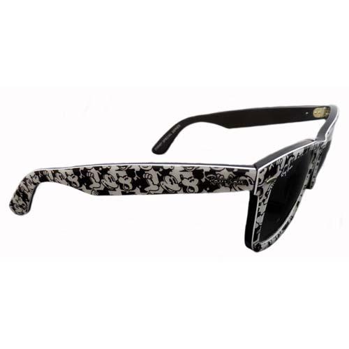 disney sunglasses rayban black