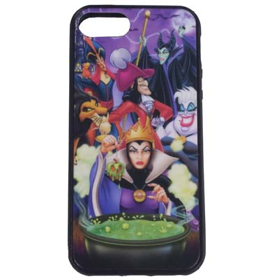 Disney IPhone 55s Case Villains Maleficent Amp Friends
