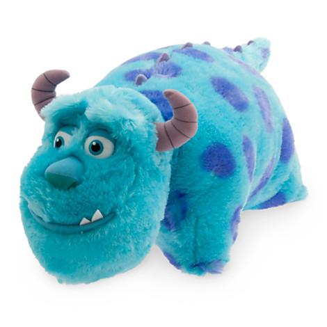 Your WDW Store  Disney Pillow Pet  Sulley Plush Pillow