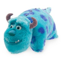 Your WDW Store - Disney Pillow Pet - Sulley Plush Pillow