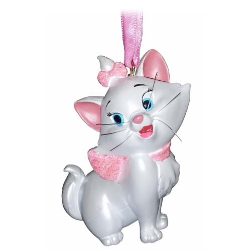 Disney Cartoon Characters Wallpapers In 3d Disney Figurine Ornament The Aristocats Marie