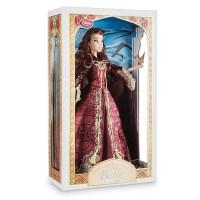 Disney Limited Edition Doll - Beauty & Beast - Belle