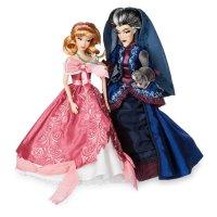 Disney Fairytale Designer Collection Doll Set - Cinderella