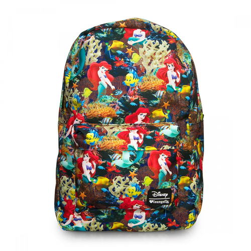 disney loungefly backpack the