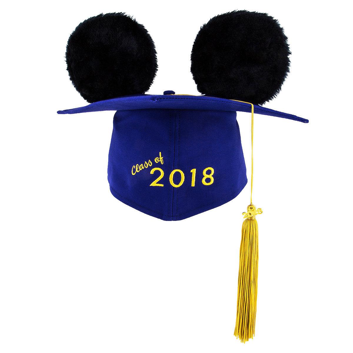 disney ear hat graduation