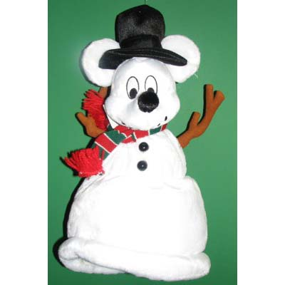 Your WDW Store  Disney Santa Christmas Holiday Hat