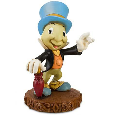 Disney Cake Topper Figure Jiminy Cricket