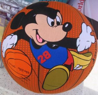 Your WDW Store Disney Balzac Ball 12 Inch Mickey